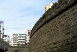 安庆古城墙